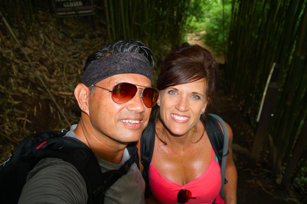 K and J Bamboo Forest